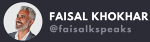 Faisal Khokhar Coach